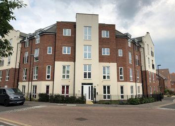 Thumbnail 2 bed flat for sale in Cambrian Way, Worthing