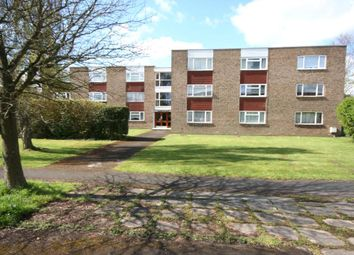 Thumbnail 1 bed flat for sale in Winchester Court, Sutherland Close, Romsey, Hampshire