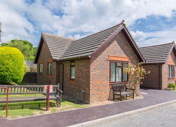 Thumbnail 1 bed semi-detached bungalow for sale in Alexandra Road, Heathfield