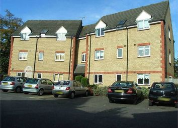 Thumbnail 2 bedroom flat for sale in Headingley Close, Pitsea, Basildon, Essex