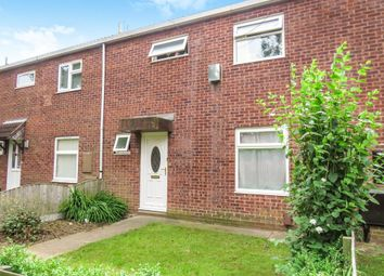 Thumbnail 3 bedroom terraced house for sale in Dentdale Court, Alvaston, Derby