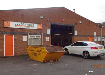 Thumbnail Light industrial for sale in Melton St, Leicester