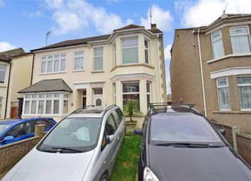 3 bed semi-detached house for sale in Nelson Road, Gillingham, Kent ME7