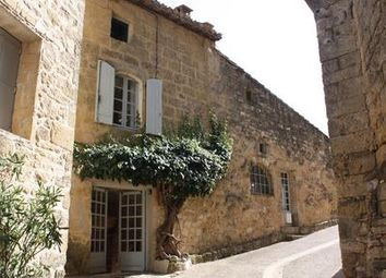 Thumbnail 3 bed property for sale in Pezenas, Hérault, France