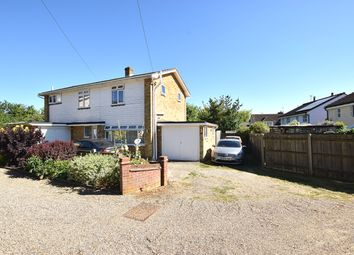 Thumbnail 4 bed detached house for sale in The Street, Cressing, Braintree