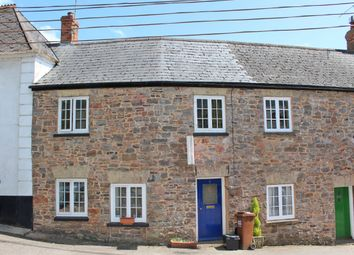 Thumbnail 3 bedroom cottage for sale in Coldharbour, Uffculme