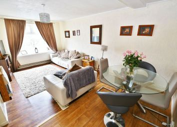 Thumbnail 2 bed flat for sale in Moss Meadow Road, Salford