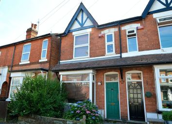 Thumbnail 2 bed terraced house to rent in 137 Highbury Road, Kings Heath, Birmingham