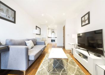 1 bed flat for sale in Duckman Tower, 3 Lincoln Plaza, London E14