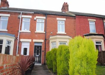 Thumbnail 2 bed terraced house to rent in Keppel Street, Dunston, Gateshead
