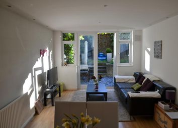 Thumbnail 1 bed flat to rent in Forest Hill Road, London