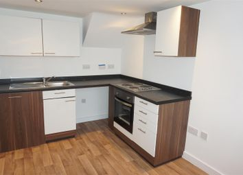 Thumbnail 1 bed flat to rent in Jubilee Drive, Kensington, Liverpool