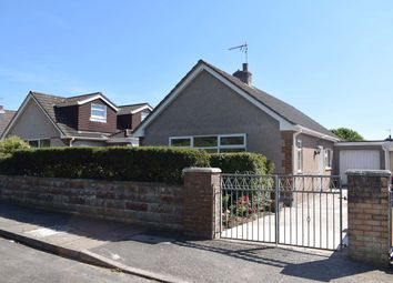 Thumbnail 3 bed detached bungalow for sale in Orchard Drive, Danygraig, Porthcawl