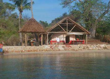 Thumbnail Leisure/hospitality for sale in Funzi Island, Kwale County, Kenya