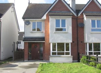 Thumbnail 4 bed semi-detached house for sale in No. 9 Corkerstown, Shercock, Cavan