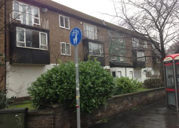 Thumbnail 4 bed flat to rent in Wilmslow Rd, Manchester