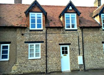 Thumbnail 2 bedroom cottage to rent in Stone Cottages, Ufton Fields, Leamington Spa