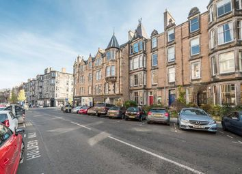 Thumbnail 4 bed flat to rent in Marchmont Crescent, Marchmont