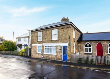 Thumbnail 3 bed link-detached house for sale in Station Road, Soham, Ely, Cambridgeshire