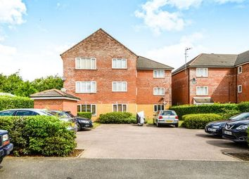 Thumbnail 1 bed flat to rent in Cheshire Drive, Leavesden, Watford
