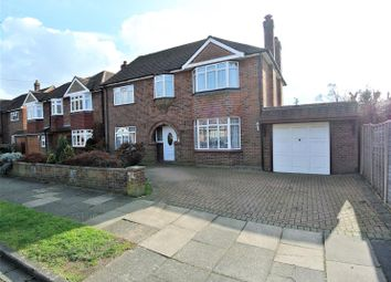 Thumbnail 4 bedroom detached house for sale in The Avenue, Staines