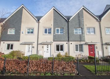 Thumbnail 3 bed terraced house for sale in Tavistock Road, Crownhill, Plymouth
