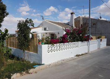 Thumbnail 2 bed property for sale in La Pinilla, Murcia, Spain