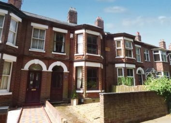 Thumbnail 4 bedroom property for sale in Drayton Road, Norwich