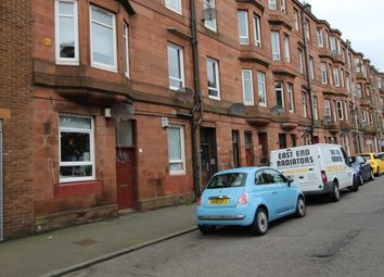 Thumbnail 1 bed flat for sale in Milnbank Street, Glasgow