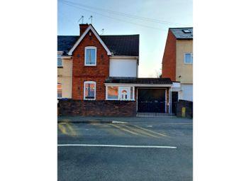 Mckean Road, Oldbury B69. 3 bed semi-detached house for sale