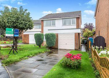 3 bed detached house for sale in Balmoral, Adlington, Chorley, Lancashire PR7