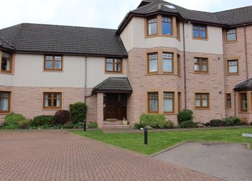 Thumbnail 2 bed flat for sale in Mosset Grove, Forres