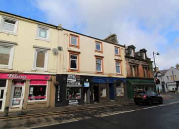 Thumbnail 3 bed flat for sale in Lainshaw Street, Stewarton