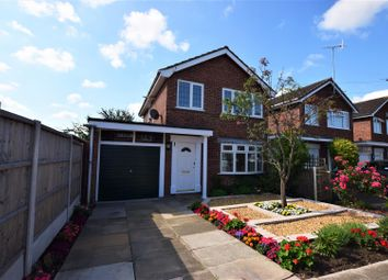 3 bed link-detached house for sale in Henderson Close, Upton, Wirral CH49