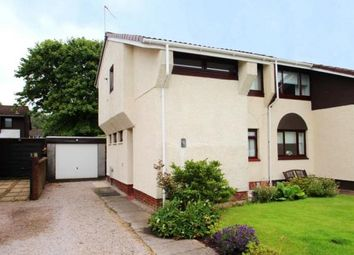 Thumbnail 2 bed semi-detached house for sale in Laxford Road, Erskine, Renfrewshire