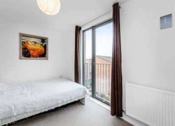 Thumbnail 1 bedroom flat for sale in Florian Court, Canning Town