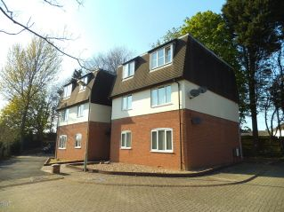Thumbnail 2 bed flat for sale in Haywain Court, Bridgend
