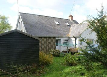 Thumbnail 4 bed detached bungalow for sale in Heol Gilfachwen, Llandysul