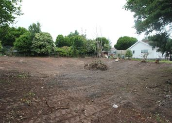 Thumbnail Land for sale in Laura Street, Barry