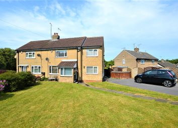 Thumbnail 3 bed semi-detached house for sale in Woodacre Green, Bardsey, Leeds