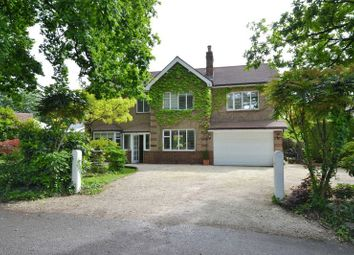 Thumbnail 4 bed property for sale in Brentwood, Shaw Hill Drive, Whittle Le Woods
