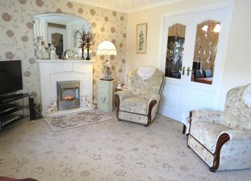 Thumbnail 2 bed flat for sale in The Sycamores, Hartlepool