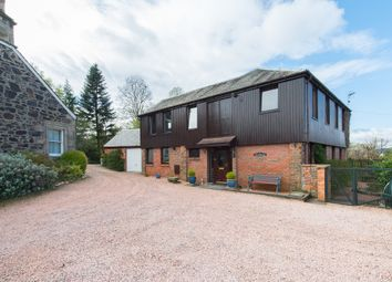 Thumbnail 4 bed detached house for sale in Main Street, Abernethy