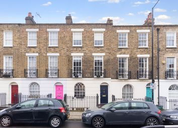 Thumbnail 3 bed terraced house for sale in Jeffrey's Street, London