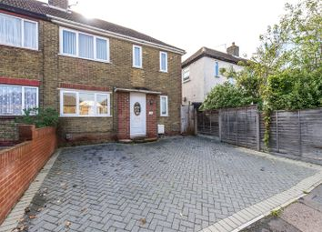 3 bed semi-detached house for sale in Cedar Road, Strood, Kent ME2