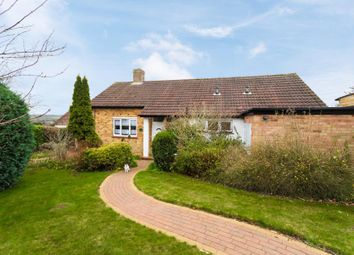 Thumbnail 3 bed bungalow for sale in Coombe Hill Road, Mill End, Rickmansworth