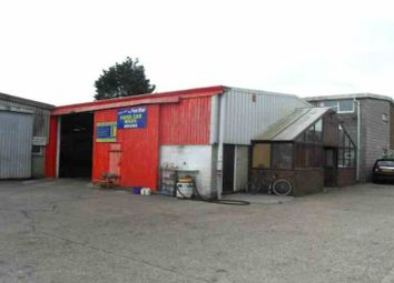 Thumbnail Light industrial to let in College Close, Sandown