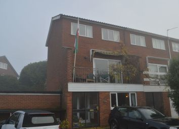 Thumbnail 3 bed town house to rent in Staithe Close, Horning, Norwich