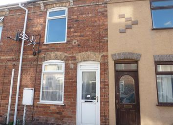Thumbnail 2 bed terraced house to rent in Withington Street, Sutton Bridge, Spalding
