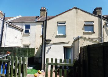 Thumbnail 2 bedroom terraced house to rent in Leonard Road, Gosport